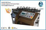 Contenedor de papel de aluminio de precisión perforación Troquelado molde para el empaquetado de alimentos