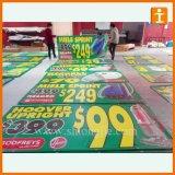 Оптовая торговля открытый ПВХ рекламный баннер для рекламы (TJ-XZ-12)