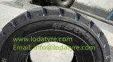 압축 공기를 넣은 포크리프트 타이어 12.00-20