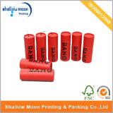 Personaliza la caja de empaquetado del tubo del papel del punto UV (QYCI1515)
