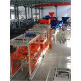 フルオートの生産ライン煉瓦機械装置