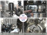 500L Calefacción eléctrica de mezcla del tanque de acero inoxidable del tanque de mezcla