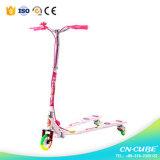 Los cabritos lindos vespa, vespa de las ruedas seguras de la calidad 2 embroman precio barato del juguete