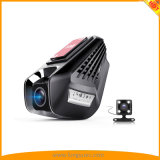 mini cámara del coche 2.0inch con el registrador de la conducción de vehículo del sistema de Adas