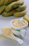 Natuurlijke Nevel - het droge Poeder van de Drank van /Banana van het Poeder van het Fruit van de Banaan/van het Poeder van het Sap van de Banaan