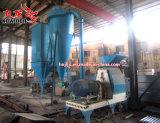 Hammer-Scherblock-hölzerne Sägemehl-Maschine für Verkauf