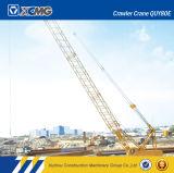 XCMG 공식적인 제조자 Quy80e 크롤러 기중기