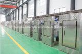 Esterilizador a vapor de pressão Horizontal Automática