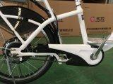 普及した様式の快適な長距離Eバイク