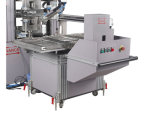 Prueba extensible auto extensible de la máquina de prueba 100kn para el metal de hoja Etm105dp-a