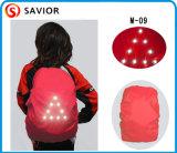 Треугольник LED Bag дождевой чехол для использования вне помещения и путешествий