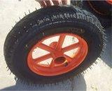 3.00-8 Wheelbarrow pneu dos pneus e Tubo Interno