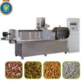la volaille alimentent à chaîne de production la machine d'aliments pour animaux