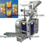 Bolsa de plástico automática Máquina de embalaje de alimentos granulados