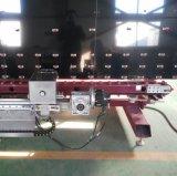 自動絶縁のガラスシリコーンのシーリング機械