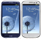 Téléphone mobile déverrouillé initial refourbi de cellules de S3 I9300 pour Samsung