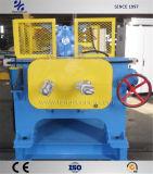 경쟁적인 비용을%s 가진 Xk-250 콤팩트 2 롤러 열려있는 고무 합성 섞는 기계