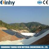 China-Natriumbentonit für das Mit Erde bedecken mit HDPE Deckel auf Verkauf