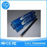 Het gelamineerde Document van de Aluminiumfolie voor Verpakking