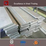 304 planos de aço inoxidável laminados a quente a barra de metal (CZ-F47)