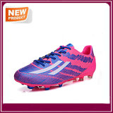 Fashion New Men's Outdoor Soccer chaussures de football