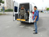 밴을%s Wl D 880s Mobility Wheelchiar Lifts 및 Minibus 및 MPV