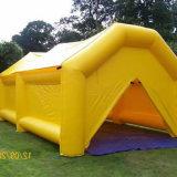 Dôme gonflable tente avec piscine (C-056)