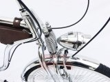 Nouveau ressort Beach Cruiser vélo Chrome