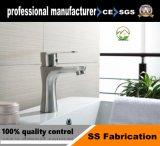 De aço inoxidável 304 Bacia Banho escovado torneira misturador