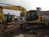 Excavador de KOMATSU PC120, excavador usado de KOMATSU para la venta