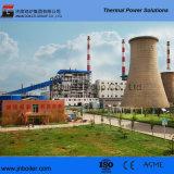 ASME/Ce 130 T/H Stepped+Travelling de Boiler van de Biomassa van de Rooster voor Elektrische centrale