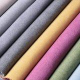 최신 판매 다채로운 폴리에스테 소파 직물