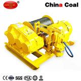 Torno eléctrico de la mina de la velocidad rápida