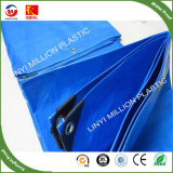 Pelo personalizado/Prata PE oleados utilizado para cobertura de barco