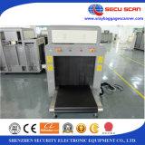 De greepbagage van de röntgenstraal/van de de scannerAT10080 bagage van het ladingsonderzoek scanner