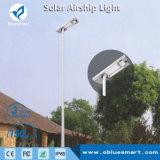 Smart 50W Solar Directa de Fábrica Calle luz LED con larga vida útil