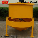 Mini especificações da bomba do misturador concreto de motor Diesel