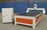 3D 4axls 1325 großes Format-Holzbearbeitung CNC-Gravierfräsmaschine für das Schnitzen von Relievo