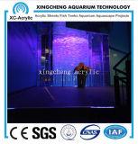 Het acryl Aquarium van de Cilinder