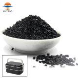Пластиковый черный Masterbatch PE перевозчика для пищевой продукции