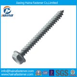 Zinco Plated Eye Bolt con Wood Screw/HDG Hex Flanged Wood/Lag Screw/Color Zinc Plated Wood Screw