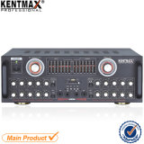 Karaoke Player Pro Audio Super Mini amplificador digital de potencia