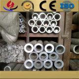 Pipe sans joint anodisée par ruban d'alliage d'aluminium d'ASTM B429/B429m 6082