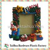 Personaliza marco de fotos magnético Mini PVC Shaped con Thph-009