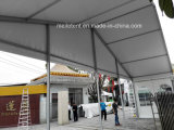 200명의 사람들 옥외 당 큰천막 알루미늄 프레임 천막