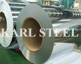 201/410/430 bobine en acier inoxydable
