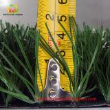 Erba artificiale di vendita calda per il campo di sport