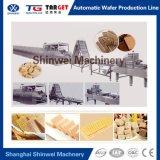 Полноавтоматическая машина продукции вафли (BBC300)