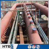 Encabeçamento da caldeira de vapor do aço de carbono do fornecedor de China para a central energética