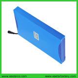 paquete de la batería de litio de la célula de batería LiFePO4 de 12V 21ah 26650 para la lámpara de calle solar